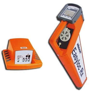 Detectores en tuberia catalogo tpm equipos s a de c v - Detectores de tuberias de agua ...