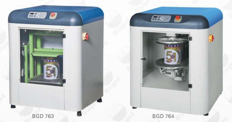 Mezclador giroscopico de 0 5l 20l bgd763 bgd764 tpm for Mezclador de pintura