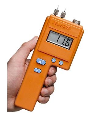 Medidor de humedad en madera catalogo tpm equipos s a de - Medidor de humedad ...