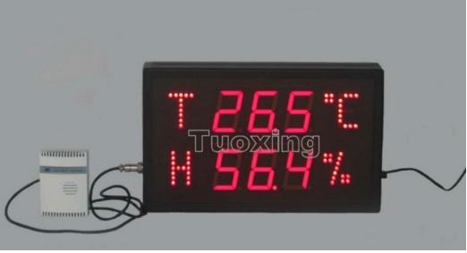 Higrometros catalogo tpm equipos s a de c v for Medidor de temperatura y humedad digital