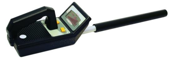 Detectores en tuberia catalogo tpm equipos s a de c v - Detector de tuberias de agua ...